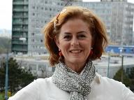 Mgr. Eva Bacigalová, predsedníčka