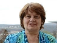 MUDr. Alena Kállayová, zástupkyňa