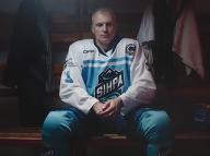 Hokejista Róbert Pukalovič. Foto: