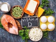 Potraviny s obsahom vitamínu