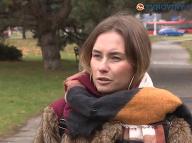 Natália Mandáková, pacientka s