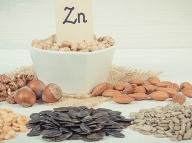 K zdravej hladine zinku