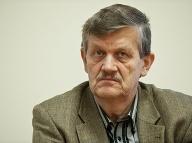 MUDr. Rudolf Hrčka, CSc.