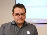 MUDr. Martin Chrastina, PhD.,