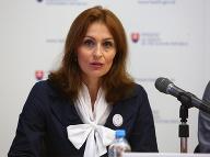 MUDr. Andrea Kalavská, PhD.,