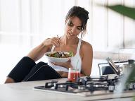Zdravá životospráva prospieva celému