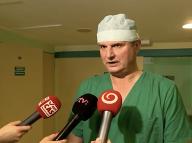 MUDr. Marek Vician, PhD.