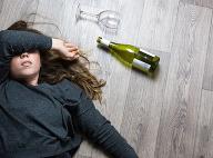 Vzdajte sa pitiu alkoholu