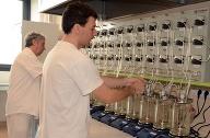 Simulátor mikrobiálneho ekosystému človeka
