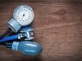 Sledujte pravidelne svoj krvný tlak.