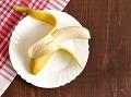 Aj keď banán obsahuje množstvo výživných látok, treba rátať s vysokým obsahom cukru.