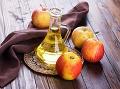 Je jablkový ocot skvelý na chudnutie?