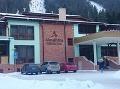 Štyri noci sme strávili v krásnom prostredí Jánskej doliny, konkrétne v Alexandra Wellness Hoteli!