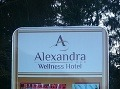 Hotel ponúka množstvo wellness procedúr, uspokojí aj tých najnáročnejších.