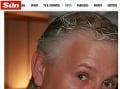 Mick Mitchell, ktorý si na osudný večer bude pamätať ešte veľmi dlho. (Foto: screenshot  thesun.co.uk)