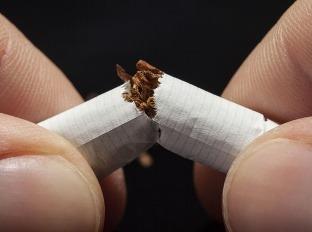 robiť fajčenie