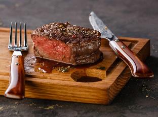 Hovädzie mäso ako riešenie