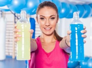 dffe5690addf8 Veľký TEST izotonických nápojov: Umelé prísady, ktoré zbytočne zaťažujú telo