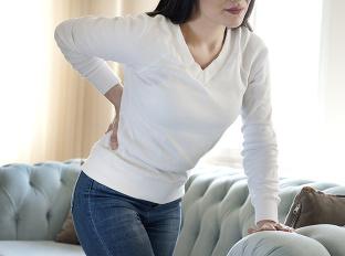 Napraví chrbticu i hmotnosť: