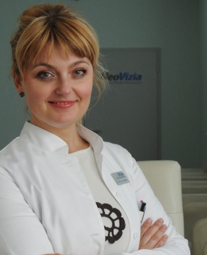 438e1cf46 Vaníková bola online: Pacient na laserové operácie očí dostáva doživotnú  záruku!