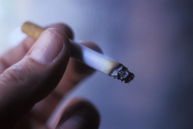 ako dať fajčenie