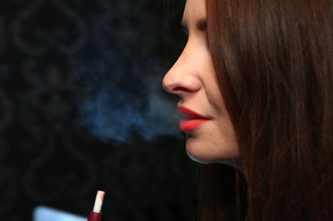 Klasické fajčenie videá