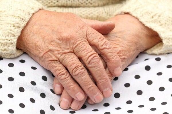 Parkinsonova choroba sa týka