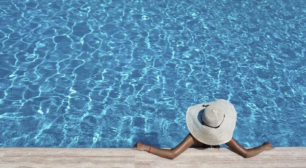 Osviežte sa počas horúčav