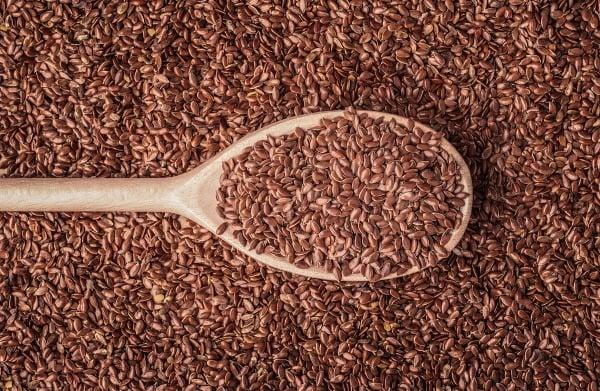 Ľanové semienka sú doslova