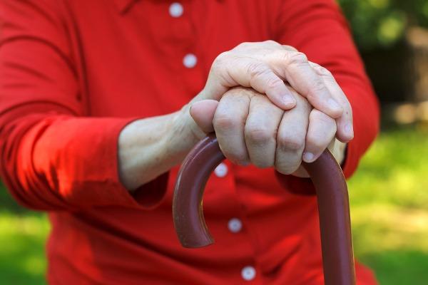 Parkinsonova choroba dokáťe vyradiť