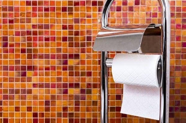 Aj toaletný papier môže