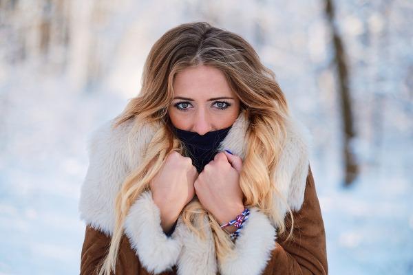 Chladné počasie dá zabrať