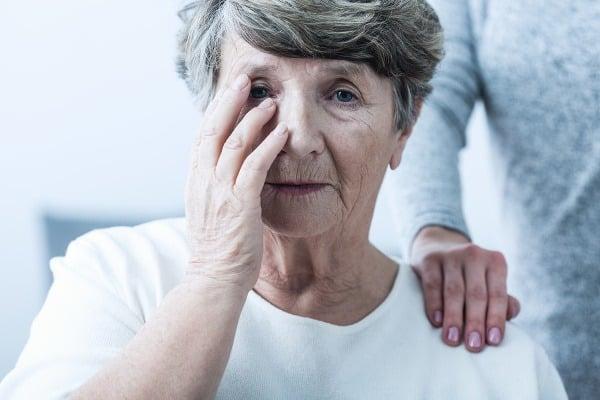 Rôznymi formami demencie trpí