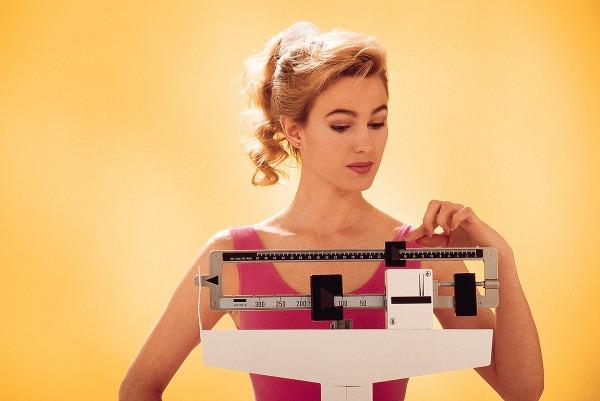 Nie je ťažké schudnúť,