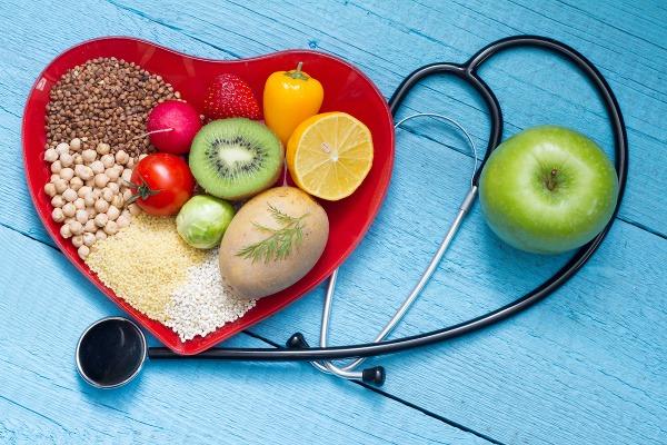 Zdravá strava sa stále