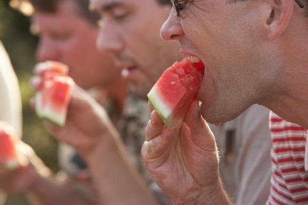 Pozor na krájané melóny