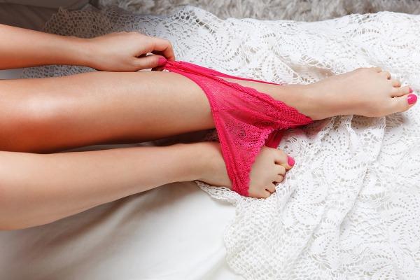 môže človek mať ženský orgazmus