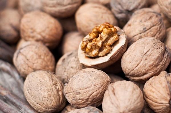 Ako správne skladovať orechy?
