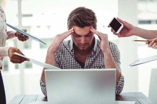 Pracovisko ako príčina ochorení: