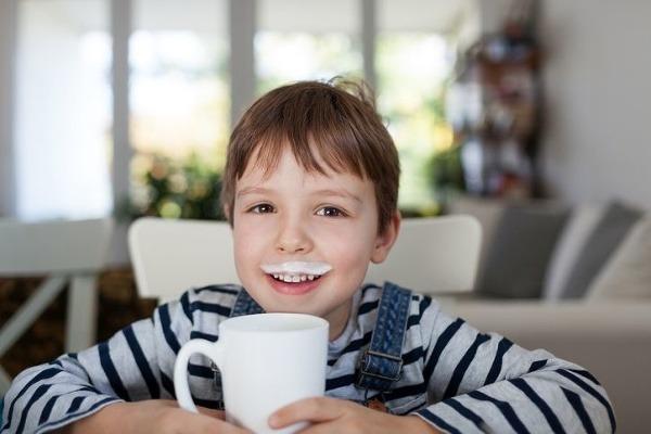 Acidofilné mlieko ako zbraň