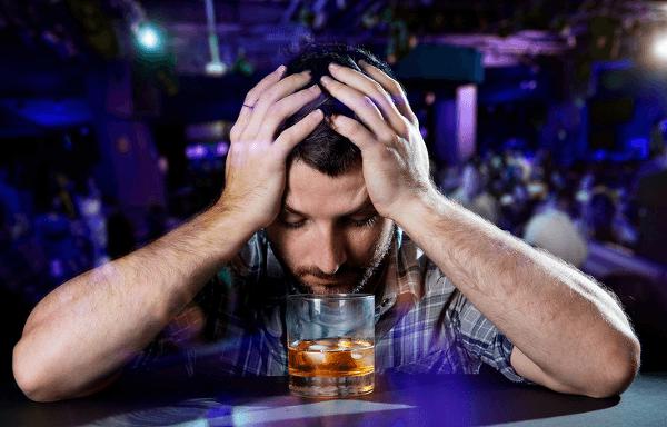 Na silvestrovský alkohol s