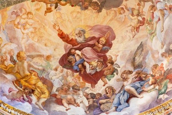Anjeli ako Boží poslovia?
