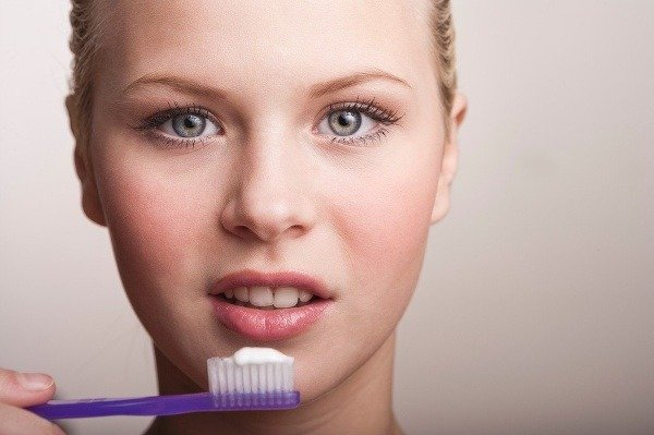 Pravidelné čistenie zubov je