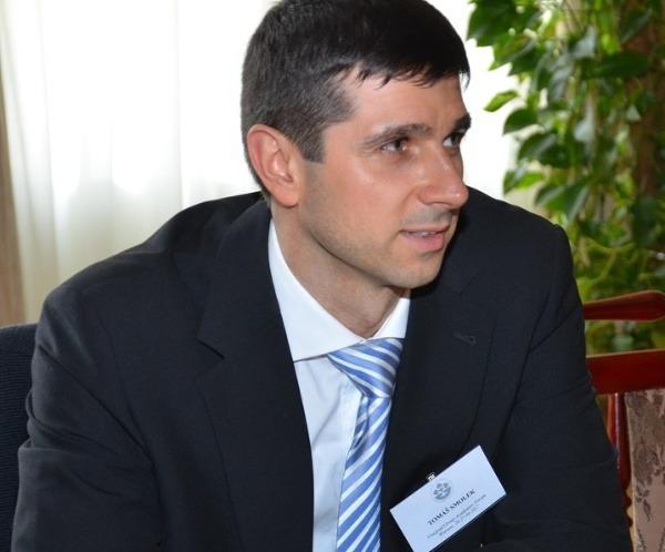 Výskumník Tomáš Smolek: Náznaky