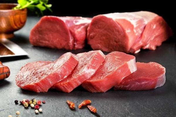 Mäso a rakovina –