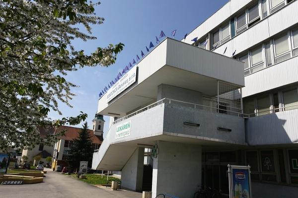 Bánovská nemocnica je slovenským