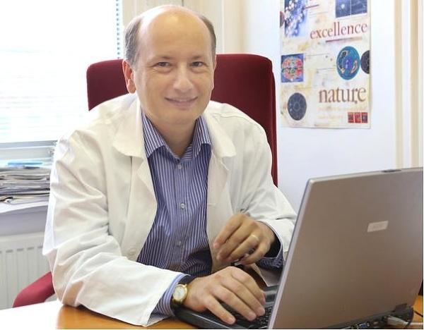 MUDr. POVINEC Pavol, PhD