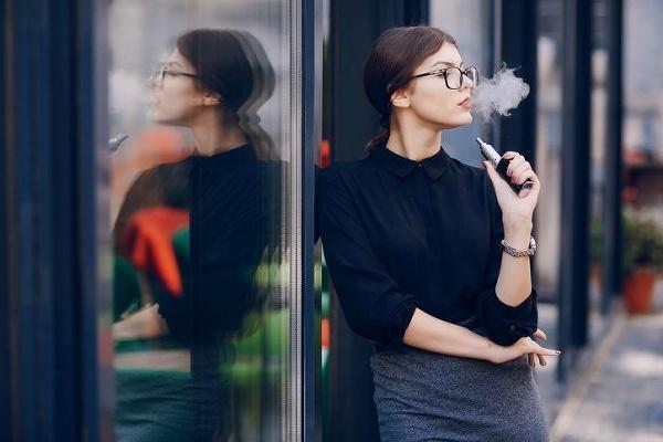 Odzvonilo klasickým cigaretám? Nové