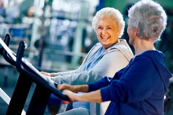 Ohromný efekt pravidelného cvičenia: