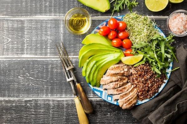 Neuveriteľný účinok stravy, ktorá